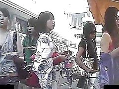 Japanese Upskirt 46